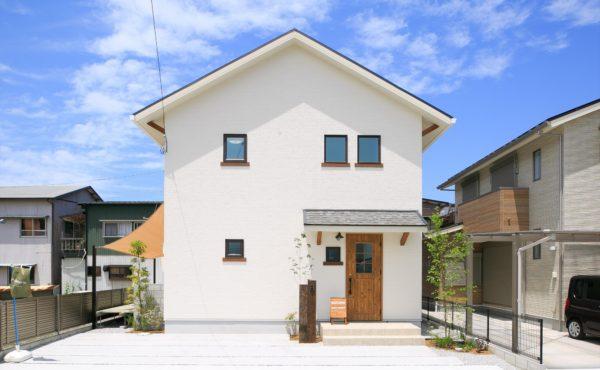 高知県東部 新築