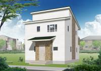 高知市北部 新築住宅