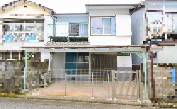 高知市中部 売住宅