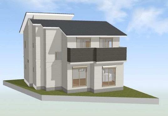 高知市西部 新築住宅