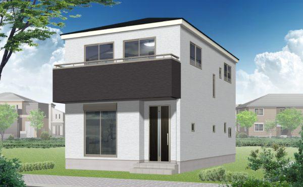 高知県東部 新築住宅