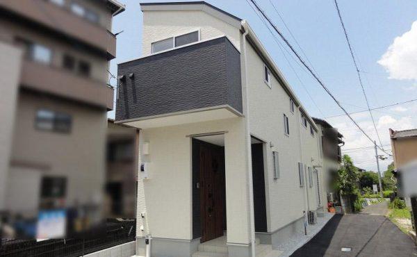 高知県南国市 新築住宅