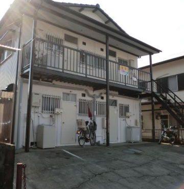 高知市 貸アパート