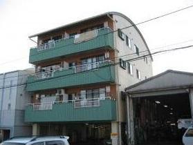 高知市東部 ペット対応型マンション