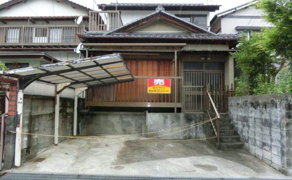 吾川郡いの町 売住宅