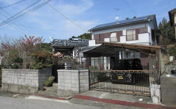 高知県東部 売家