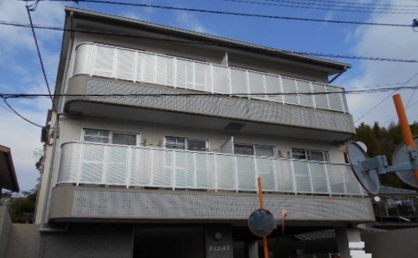 高知市高須本町  賃貸マンション2DK