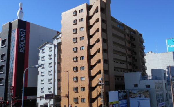 ダイアパレス中宝永町3LDK 4階