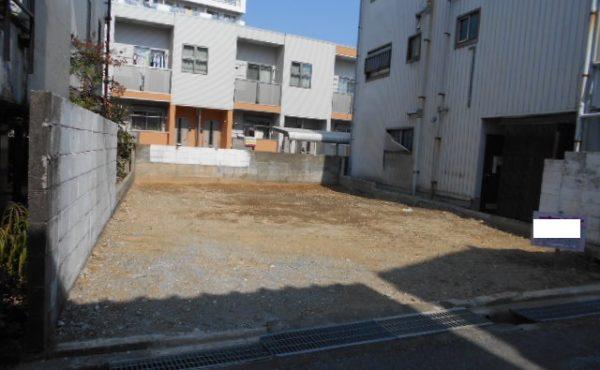 高須東町売土地
