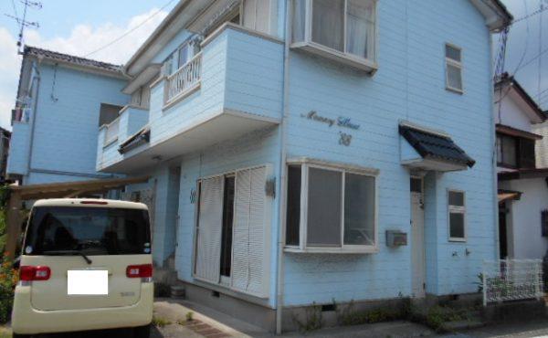 メモリーハウス88(収益アパート)