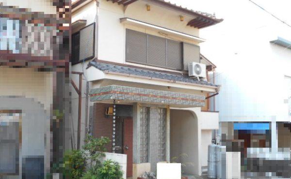 神田売住宅②