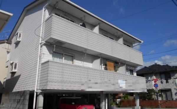 高知市高須新町2貸マンション1DK