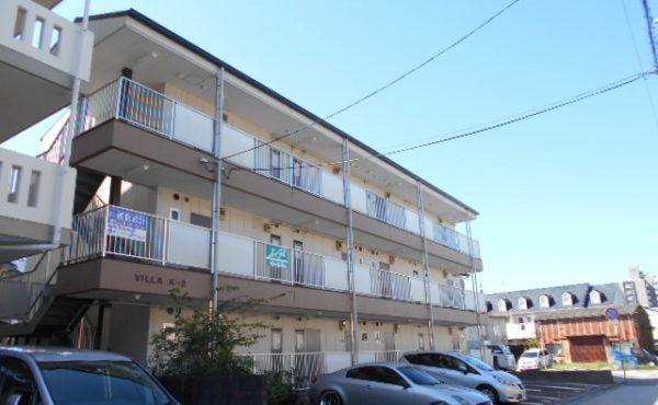 高知市高須新町 1DKマンション