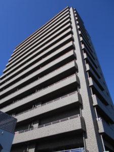 高知市 駅近 分譲マンション賃貸