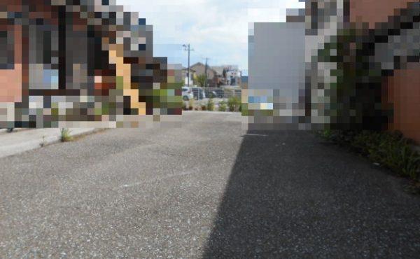 高知市高須1丁目売土地 価格改定しました。