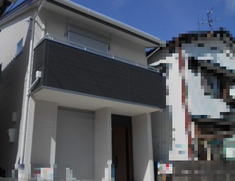 新築戸建売住宅