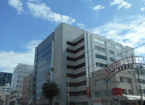 高知市本町2丁目貸店舗・貸事務所