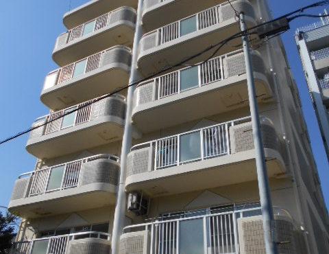 高知市中心部 3LDK賃貸マンション