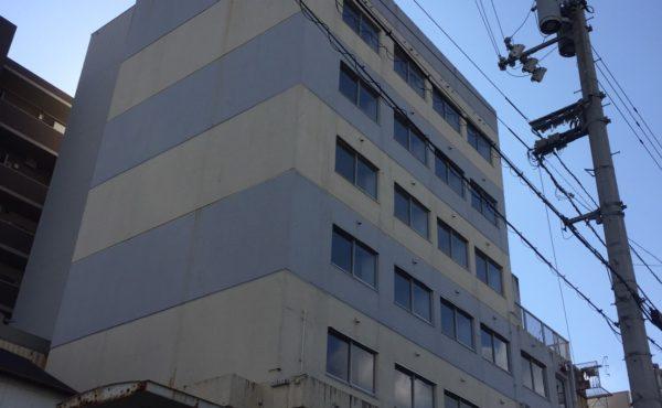 売ホテル 高知市