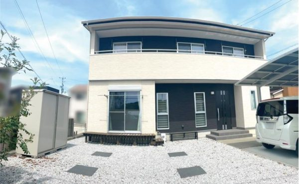 高知県東部戸建住宅