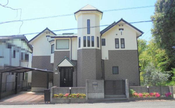 高知市西部 売住宅