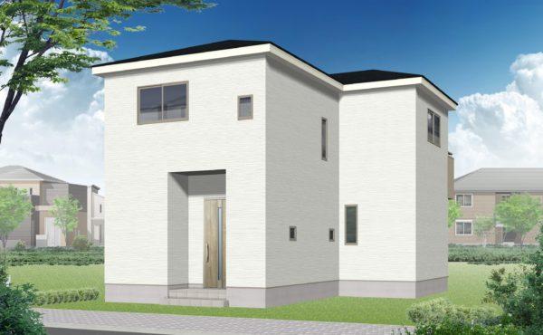 高知市南部 新築住宅