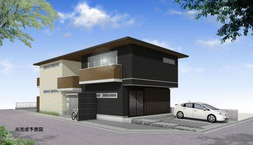 高知市 新築アパート